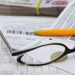 Тарифы на электрическую энергию для юридических лиц и индивидуальных предпринимателей с 01.10.2016