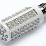 Энергоэффективные люминисцентные лампочки востребованы, но есть альтернатива.