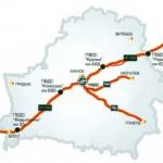 Определены тарифы за проезд транспортных средств по платным автодорогам с 1 июля 2013 года