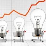 Тарифы на электрическую энергию для жителей Беларуси увеличились с 1 сентября