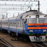 В Беларуси подорожал проезд на железной дороге